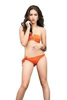 Danna Paola en bikini