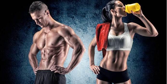 Las razones por las cuales no logras abdominales definidos
