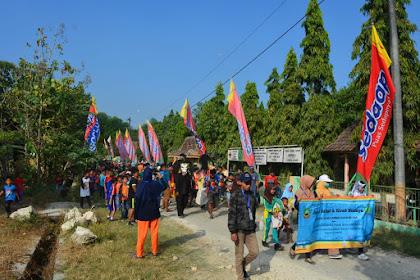 Kembali Ke Desa, Langkah Nyata Mahasiswa Peduli Alam Blora