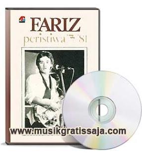 Fariz RM - Kurnia Dan Pesona (Karaoke)