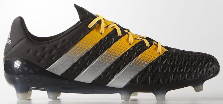 Black Next-Gen Adidas Ace 2016 Boots Released - Footy Headlines 092c5fe1e096