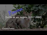 Teoría de un suspiro (1917-2008)