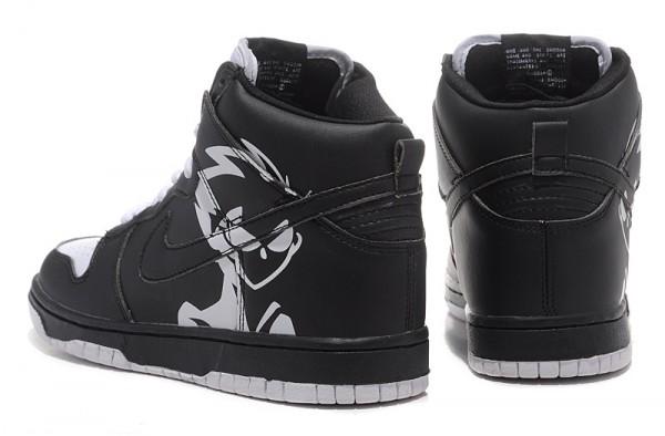 Kakashi Nike Shoes