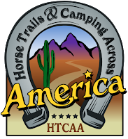 How to Go Horse Camping: Finding an Equestrian Campsite - HTCAA