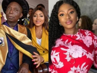 Yvonne Jegede reacts to Regina Daniels and Ned Nwoko marriage
