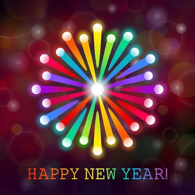 Happy Happy New Year