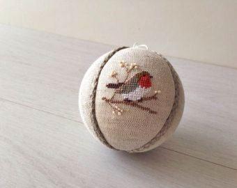 haftowane bombki