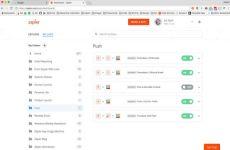 Zapier: herramienta para conectar aplicaciones y automatizar tareas de forma sencilla y gratuita
