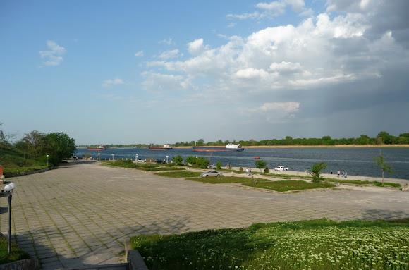 Херсон. Дніпро
