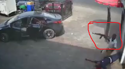 Owerri robbery, viral Video, News, Death, Imo State,