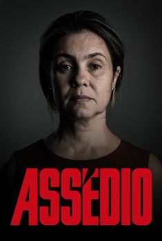 Assédio 1ª Temporada Torrent – WEB-DL 720p Nacional