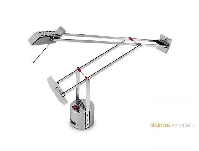 Artemide Tizio Micro Table Lamps Tizio Micro Table Lamp