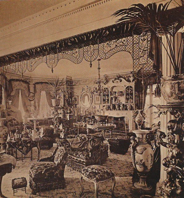 Victorian Drawing Room: Berlin Drawing Room Blog: Welcome To The Drawing Room