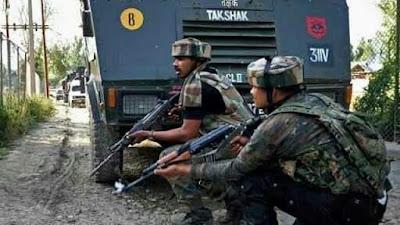 कश्मीर में आतंकी अटैक | टेररिस्ट अटैक इन कश्मीर