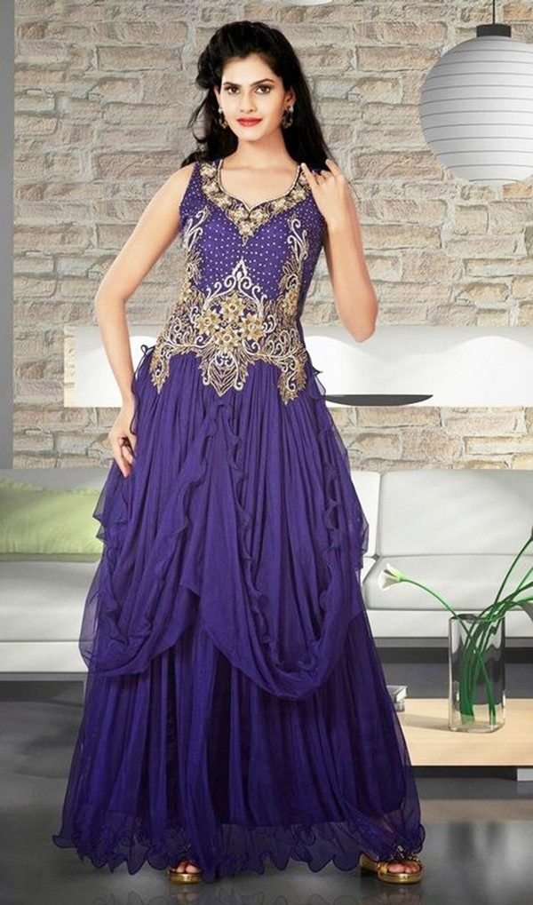 Pakistani & Indian Party Dresses for Women | Fashion