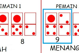 Tutorial Cara Main Domino QQ