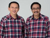 Saya Akan Pilih Ahok-Djarot Jika Saya Warga Jakarta