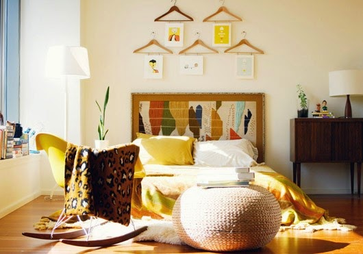 low cost budget decorating tips
