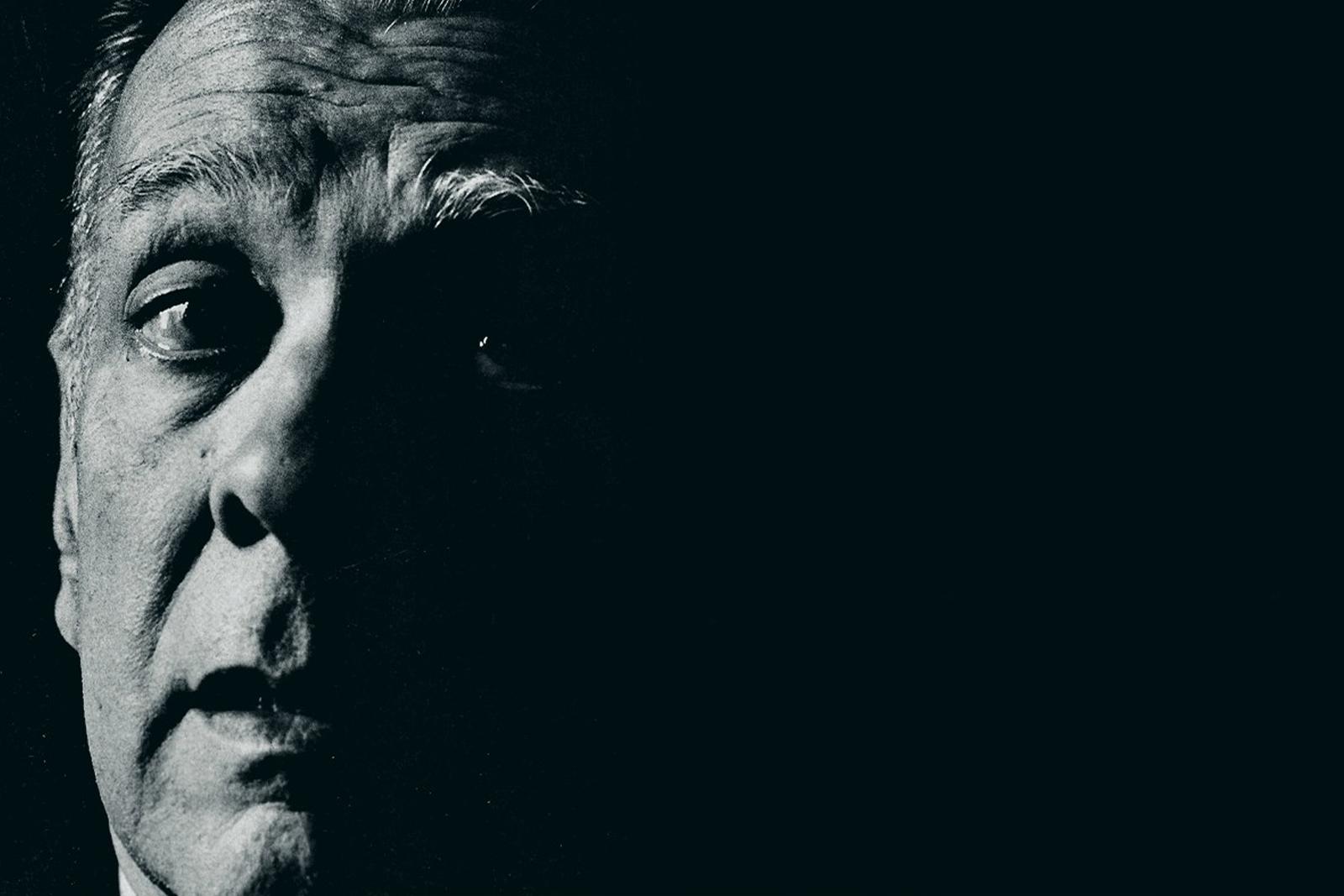 La cifra Jorge Luis Borges