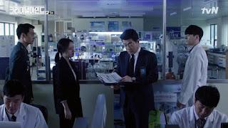 Sinopsis Criminal Minds Episode 5 Bagian Kedua