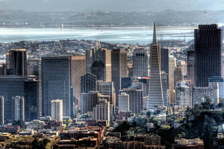 NINA'S RECIPES.....: SAN FRANCISCO - CALIFORNIA