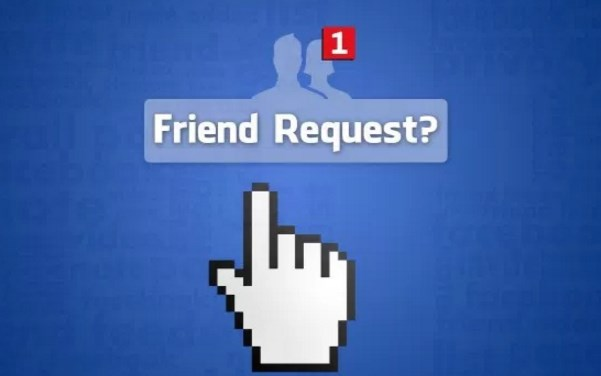 Does facebook suggest friends who have searched for you