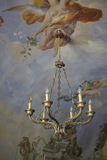 La Villa Medicea di Lilliano in Firenze