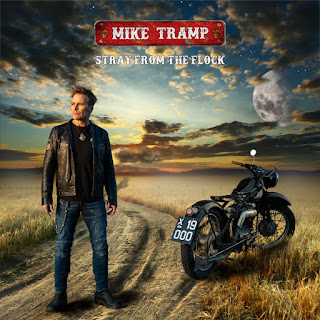 MP3 download Mike Tramp - Stray from the Flock iTunes plus aac m4a mp3