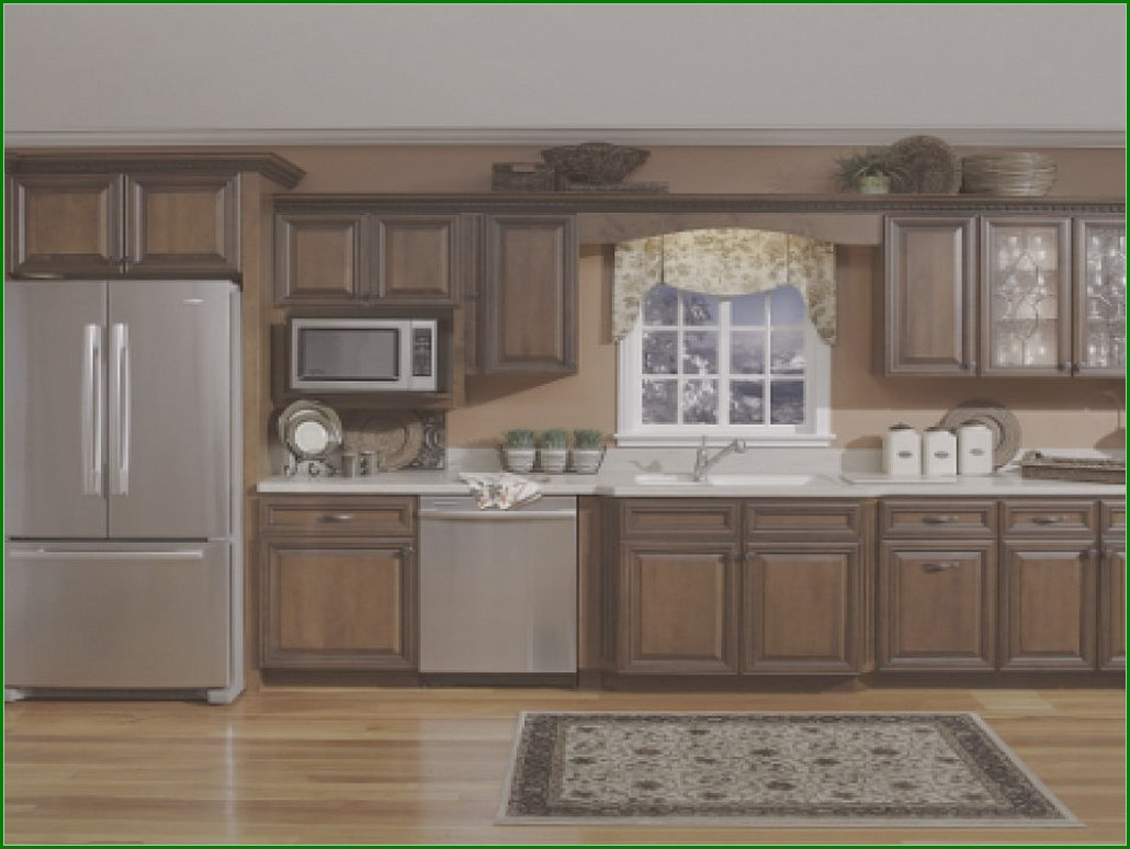 Kitchen Cabinets Crown Molding kitchen cabinets with crown molding | cabinet dish how to install