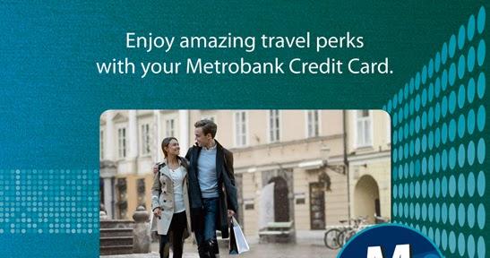 Freebies metrobank credit card 2018