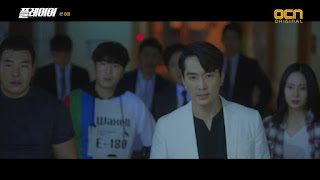 Sinopsis The Player Episode 8