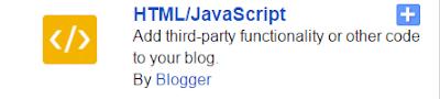 HTML/Java Script Gadget Select Kare