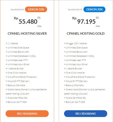 Review Hosting24-Web Hosting Murah Indonesia Terbaru
