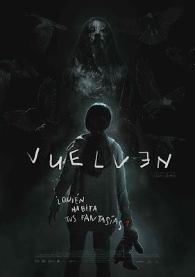 Vuelven 2017 DVDCustom HDTS Latino