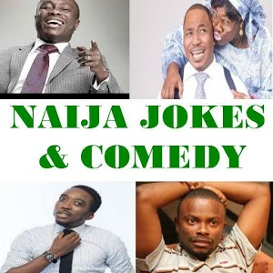 Crazy 4 Nigerian Jokes That You Have Never Heard