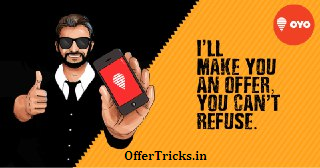 Paytm & OYO App New loot Offer ₹100 Paytm Cash For All new & old Users - with OYO App Payment Proof
