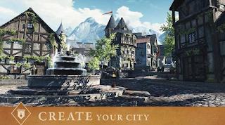 The Elder Scrolls Blades Mod Apk