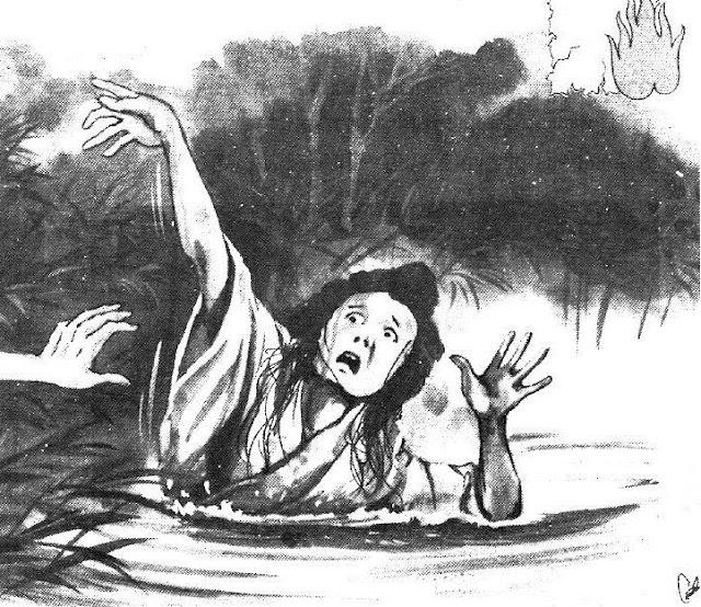 ตำนานผีญี่ปุ่น คาซาเนะ