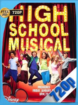 High School Musical (2006)HD [720P] Latino [GoogleDrive] DizonHD
