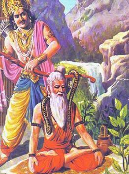 Chapter 12: Snake Sacrifice of Janamejaya