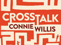 REVIEW - Crosstalk by Connie Willis