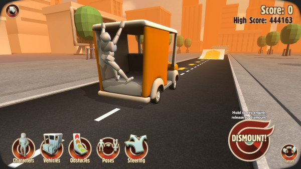 Turbo Dismount Full Version