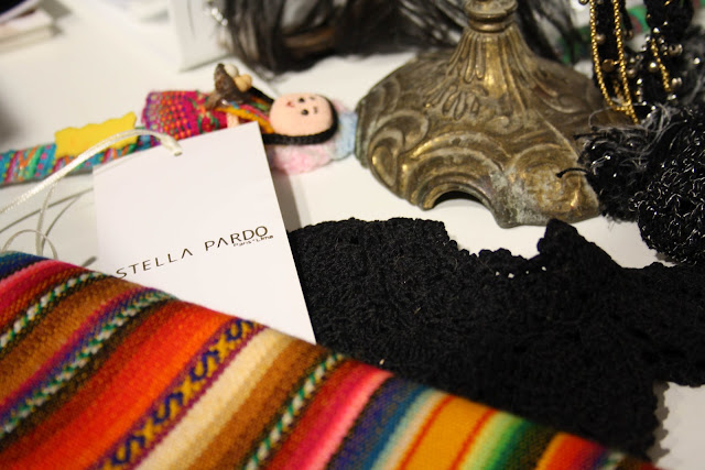 creatrice Stella Pardo