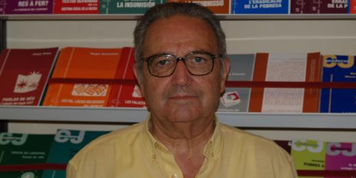 Josep Maria Rambla