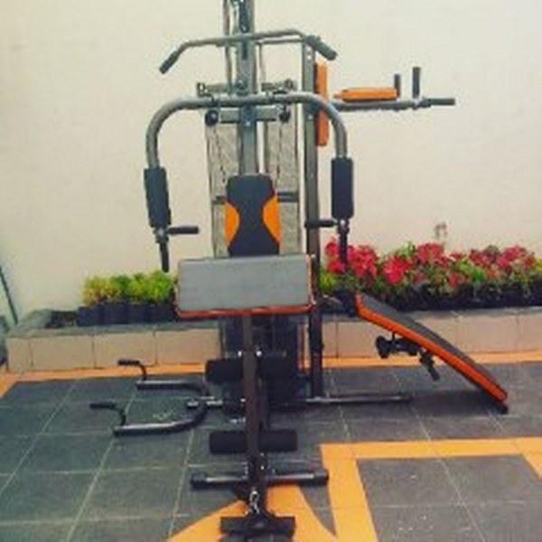 Fitnes Magelang