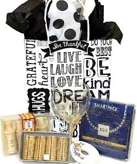 Wine Lover's Gift Bag