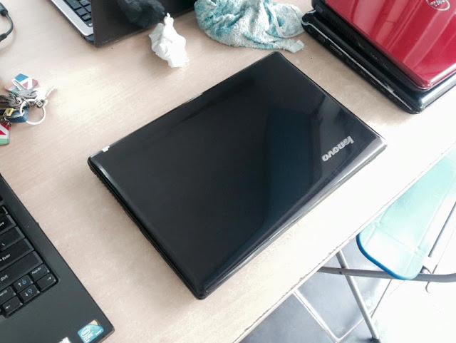 Laptop cũ Lenovo G470 Core i3 2330M