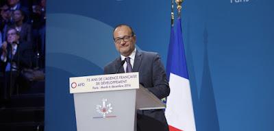 L'AFD change de statut et engagera 23 milliards d'euros en Afrique
