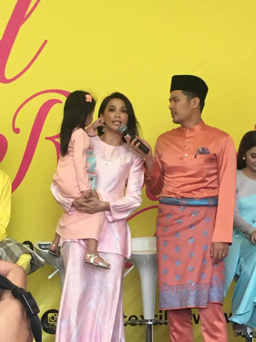 Kempen Jakel Barulah Raya 2017 Memang Meriah Noks!!! 8214cedac1