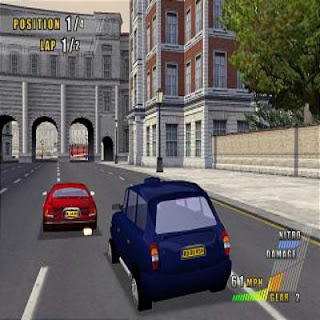 London Racer 2 Free Download PC Game Full Version Setup